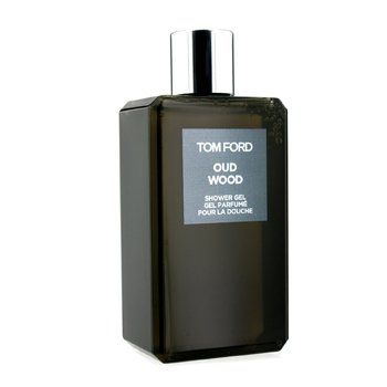 7090da3a038b Tom Ford - Private Blend Oud Wood Shower Gel 250ml 8.5oz (M) - Bath ...