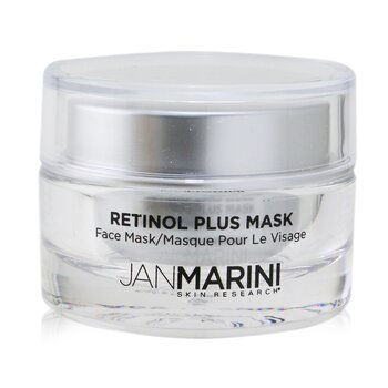高效視黃醇面膜 Retinol Plus Mask  34.5g/1.2oz
