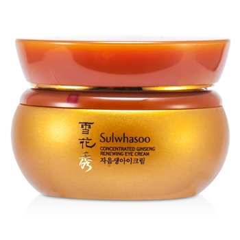 Concentrated Ginseng Renewing Eye Cream 25ml/0.8oz