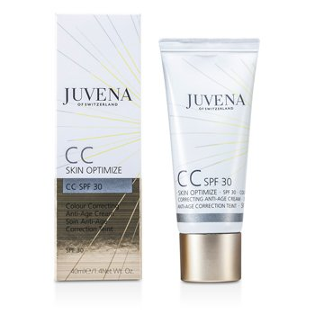 Juvena Skin Optimize Crema CC SPF30  40ml/1.4oz