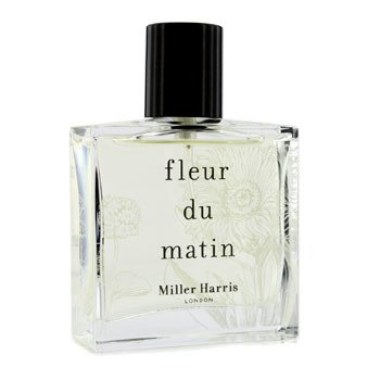 Miller Harris Fleur Du Matin Eau De Parfum Spray (Nuevo Empaque)  50ml/1.7oz