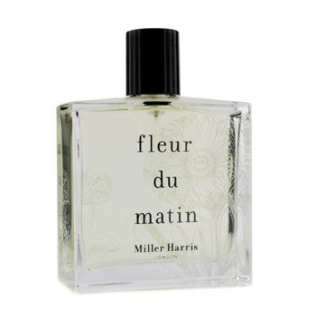 Miller Harris Fleur Du Matin Eau De Parfum Spray (Nuevo Empaque)  100ml/3.4oz