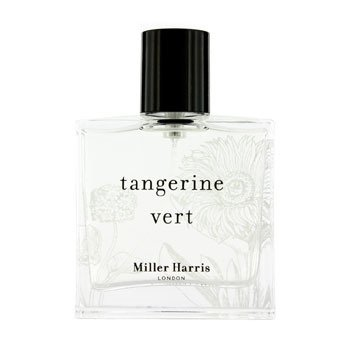 Miller Harris Tangerine Vert Eau De Parfum Spray (New Packaging)  50ml/1.7oz