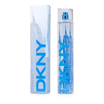 DKNY Energizing Eau De Cologne Spray (2014 Limited Edition)  100ml/3.4oz