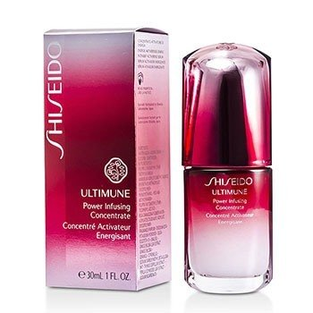 Shiseido Ultimune Power Infusing Concentrate  30ml/1oz