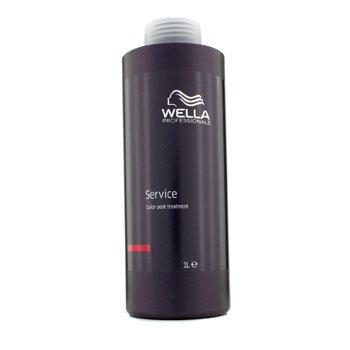 Wella Service Color Post Trratamiento  1000ml/33.8oz