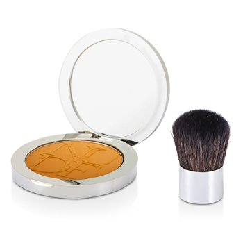 Diorskin Nude Tan Nude Extra Matte Sun Powder (With Kabuki Brush)  10g/0.35oz