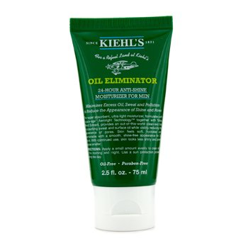 Men's Oil Eliminator 24-Hour Anti-Shing Moisturizer  75ml/2.5oz