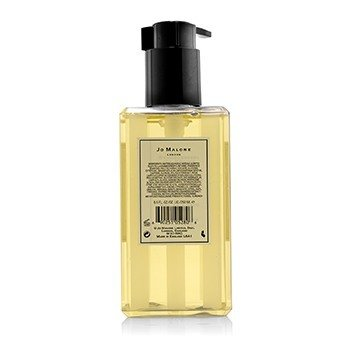 Amber & Lavender Body & Hand Wash (With Pump)  250ml/8.5oz