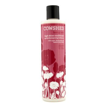 Horny Cow High Shine Conditioner  300ml/10.15oz