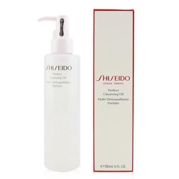 Perfect Cleansing Oil  180ml/6oz