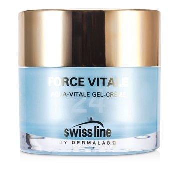 Force Vitale Aqua-Vitale Gel Cream  50ml/1.7oz