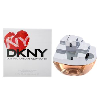 My NY Eau De Parfum Spray  100ml/3.4oz