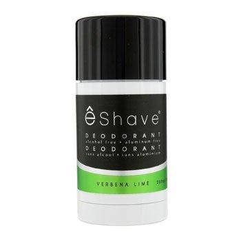 EShave Deodorant - Verbena Lime  75ml/2.5oz