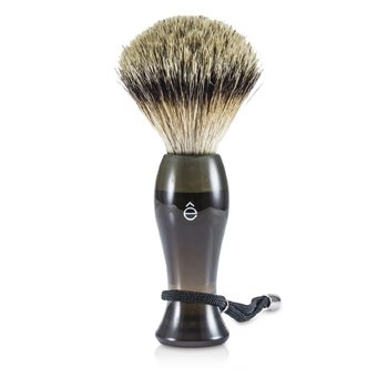 Finest Badger Long Shaving Brush - Smoke  1pc