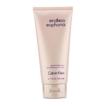 Calvin Klein Endless Euphoria Sensual Loción Corporal  200ml/6.7oz
