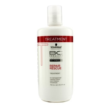 Schwarzkopf ���ی� ک���� BC Repair Rescue - ���ی ����ی ��ی� �ی�� (���� ���ی ��ی�)  750ml/25.5oz