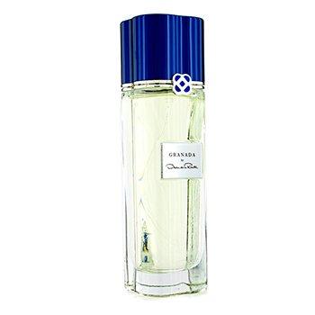 Oscar De La Renta Granada Eau De Parfum Spray  100ml/3.4oz