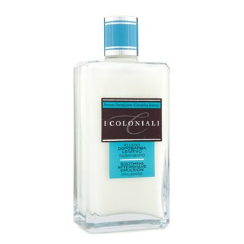 Soothing Aftershave Emulsion Rhubarb  100ml/3.3oz