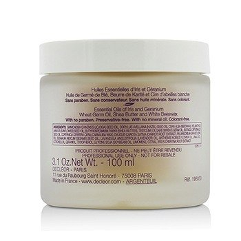 Aroma Night Iris Rejuvenating Night Balm (Salon Size) 100ml/3.3oz