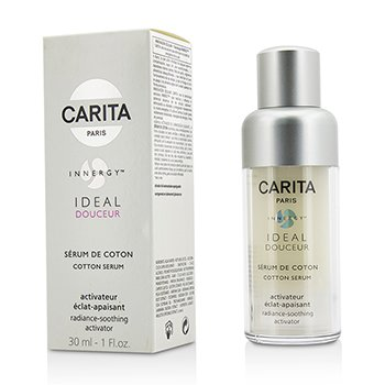 Innergy Ideal Douceur Cotton Serum  30ml/1oz