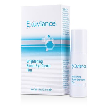 Brightening Bionic Eye Cream Plus  15g/0.5oz