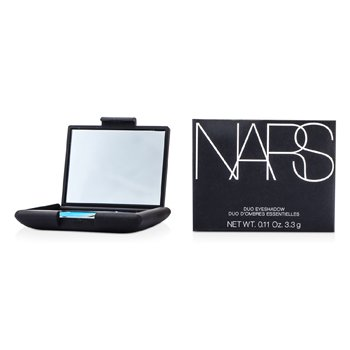 NARS Cienie do powiek Duo Eyeshadow - Mad Mad World  3.3g/0.11oz