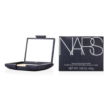 NARS Highlighting Blush Powder - Miss Liberty  4.8g/0.16oz