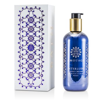 Amouage Interlude Crema de Manos  300ml/10oz