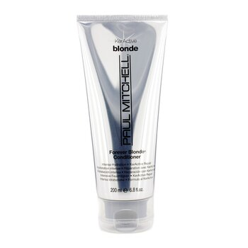 Forever Blonde Conditioner (Intense Hydration - KerActive Repair)  200ml/6.8oz