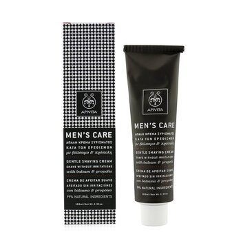 Gentle Shaving Cream  100ml/3.35oz