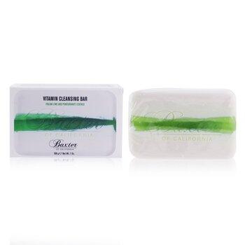 Witaminowe mydełko do mycia twarzy Vitamin Cleansing Bar (Italian Lime and Pomegranate Essence)  198g/7oz