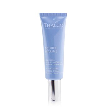 Thalgo Source Marine Hydra-Marine 24H Gel-Crema  50ml/1.69oz