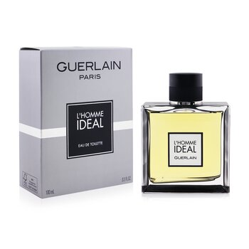 L'Homme Ideal Eau De Toilette Spray  100ml/3.3oz
