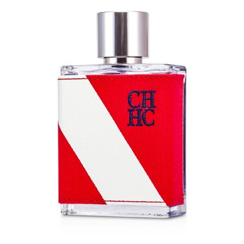 CH Sport Coffret: Eau De Toilette Spray 100ml/3.4oz + After Shave Balm 100ml/3.4oz  2pcs