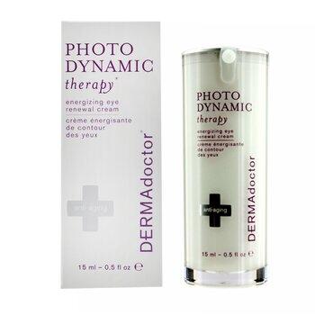 Photodynamic Therapy Energizing Eye Renewal Cream  15ml/0.5oz