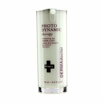 DERMAdoctor Creme Para Olhos Photodynamic Therapy Energizing  15ml/0.5oz