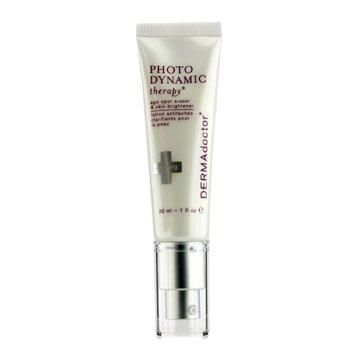 DERMAdoctor Photodynamic Therapy Age Spot Eraser & Skin Brightener  30ml/1oz