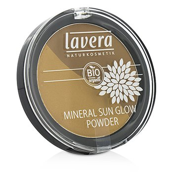 Mineral Sun Glow Powder  9g/0.3oz