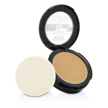 2 In 1 Compact Foundation  10g/0.32oz