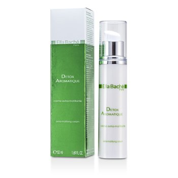 Detox Aromatique Extra-Matifying Cream  50ml/1.69oz