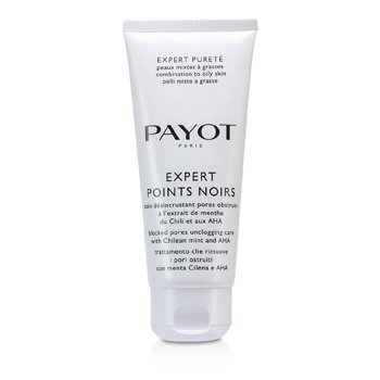 Expert Purete Expert Points Noirs - Blocked Pores Unclogging Care - For Combination To Oily Skin (Salon Size)  100ml/3.3oz