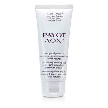 Payot AOX Complete Rejuvenating Care (Uso Profissional)  100ml/3.3oz
