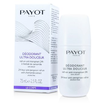 Payot Roll - on deo pa alkol  75ml/2.5oz