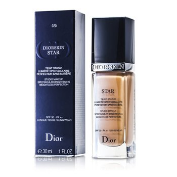 Christian Dior Diorskin Star Studio Makeup SPF30 - # 20 Light Beige  30ml/1oz