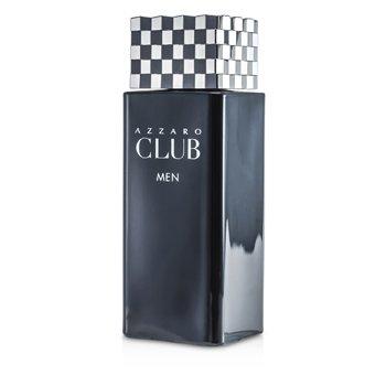 Azzaro Club Men Eau De Toilette Spray 75ml/2.5oz