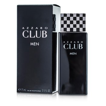 Loris Azzaro Azzaro Club Men Eau De Toilette Spray  75ml/2.5oz
