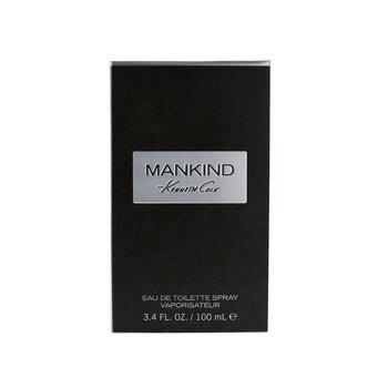 Mankind Eau De Toilette Spray 100ml/3.4oz