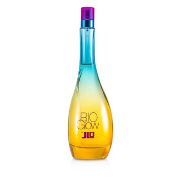 Rio Glow Eau De Toilette Spray  100ml/3.4oz