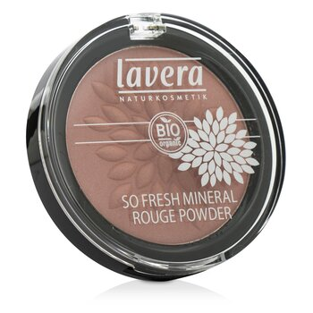 So Fresh Mineral Rouge Powder  5g/0.2oz
